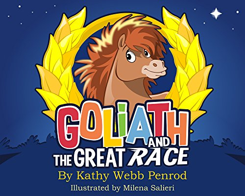 Goliath and The Great Race (English Edition)