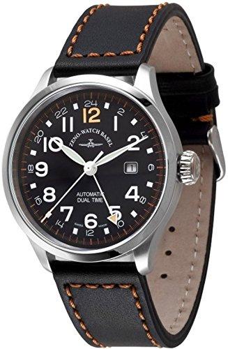 Zeno Watch Basel 6302GMT-a15