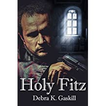Holy Fitz (Fitz series Book 2) (English Edition)