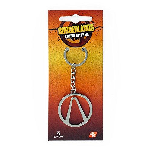 Borderlands-Keychain-Symbol