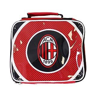 A.C. Milan Lunch Bag Official Merchandise