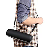 Comecase Travel Hard Case for Ultimate Ears BOOM 1/ BOOM 2 Wireless Bluetooth Speaker. Fits USB Cable and Wall Charger
