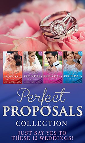 book cover of Perfect Proposals Collection