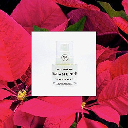 Madame Noel, Bio Eau de Parfum, 15 ml