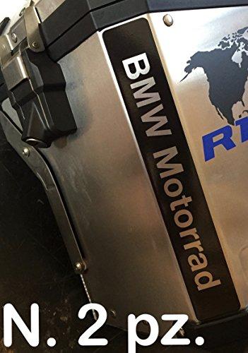 NO. 2 REFLECTOR REFLECTIVO MOTORRAD R1200 R1250 ADHESIVOS