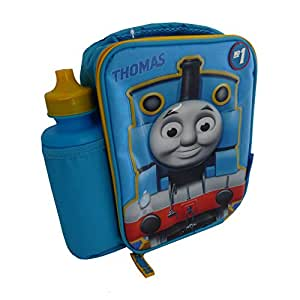 Spearmark Thomas the Tank Engine Lunch Bag and Bottle Set