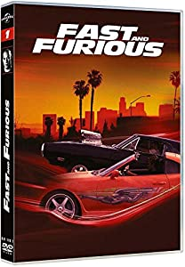 """Afficher """"Fast and furious n° 1<br /> Fast and furious. 1"""""""