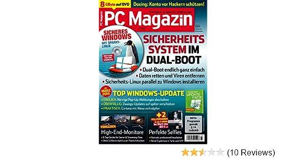 6e736e5032 PC Magazin: Amazon.de: Kindle-Shop