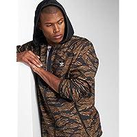dea52b97be3d adidas Originals Herren Übergangsjacke CMO Bb Pckable Transition Camouflage  S