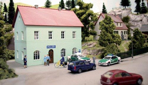 Piko 61836 - Polizeistation