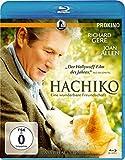 Hachi: A Dog's Tale - Blu-ray - Hachiko ...