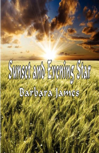 Sunset and Evening Star Cover Image