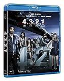 4.3.2.1 [Blu-ray] [Region Free]