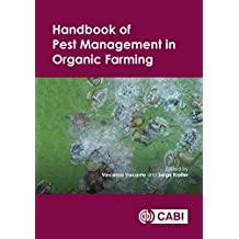Pest Management in Organic Farming (Cabi Plant Protection)