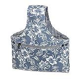 Teamoy tragbar Aufbewarungstasche für wolle, Häken (nicht mehr als 11 Zoll / 28cm), leicht zu tragen, praktisch für wolle, Blumen