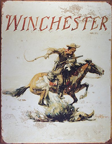 poster-di-latta-tin-sign-winchester-logo