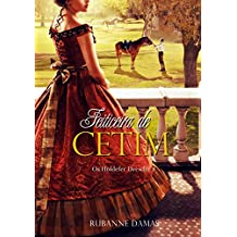 Feiticeira de Cetim (Os Holdefer Dresch Livro 1) (Portuguese Edition)