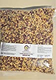 #5: Aranyaani Toor dal (Pack of 2), 2 KG, Natural Unpolished Stone Grouted