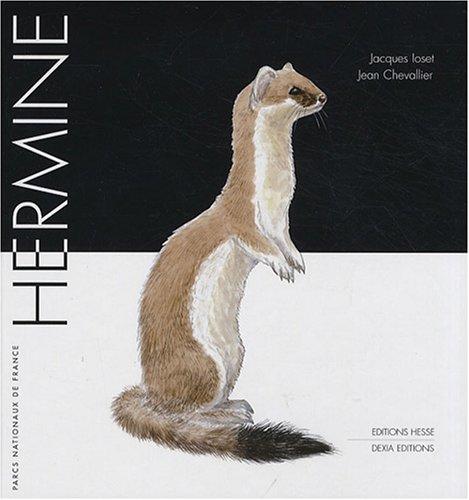 Hermine par Jacques Ioset, Jean Chevallier