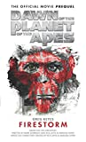 Dawn Of Planet Of The Apes. Firestorm