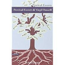 Percival Everett di Virgil Russell