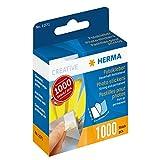 Herma–Foto di colla in dispenser di cartone, contenuto: 1000pezzi ve = 5