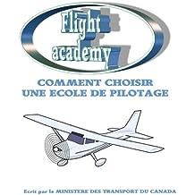 Comment choisir son école de pilotage (Cours de pilotage avion)