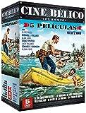 Cine Bélico Classic - 5 Películas: El Último Obstáculo + La Brigada de los Condenados + Destructor + El Paso de la Muerte + 84 Charlie Mopic