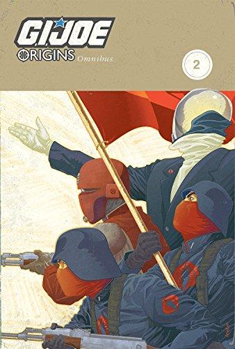 G.I. JOE: Origins Omnibus Volume 2 por Chuck Dixon