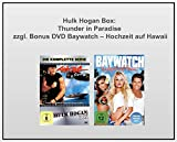Hulk Hogan Box: Thunder in Paradise zzgl. Bonus DVD Baywatch