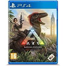 Ark: Survival Evolved - PlayStation 4 [Importación italiana]