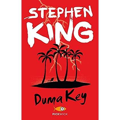 Duma Key (Versione Italiana)