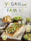 Mi familia vegana: Consejos de tu pediatra para una alimentación saludable y equilibrada (No Ficción)