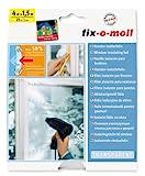 suki Kunststoff Film Isolierung Fenster 400x 150cm