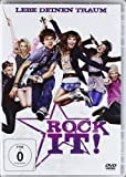 DVD Cover 'Rock It!