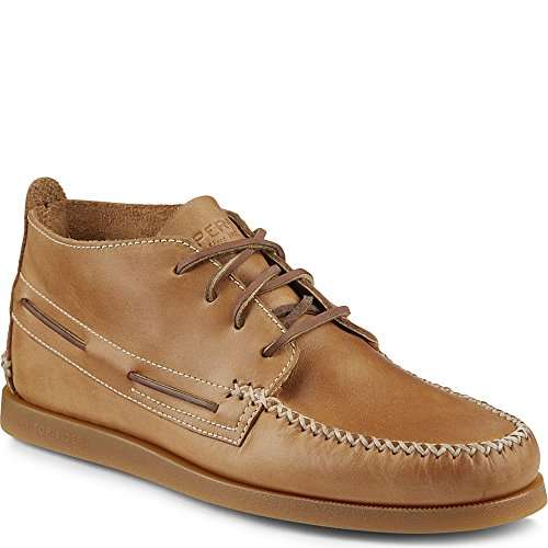 Sperry Top-Sider A/O W, Bottes Chukka Homme Braun