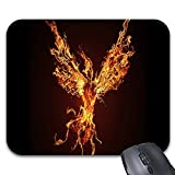 Best iXCC gaming mousepad - Customized Design Rectangle Non-Slip Rubber Mousepad Gaming Mouse Review