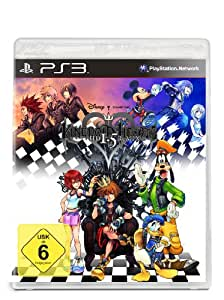 KINGDOM HEARTS: HD 1.5 ReMIX - [PlayStation 3]