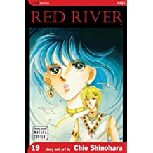 Red River, Vol. 19