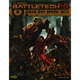 Classic Battletech Jihad Hot Spots: 3072