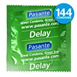 Pasante Delay Preservativi, confezione da 48