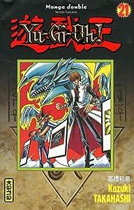 Yu-Gi-Oh ! Edition double Tome 11
