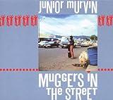 Songtexte von Junior Murvin - Muggers in the Street