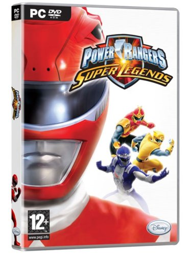 Super Legends [UK Import] ()