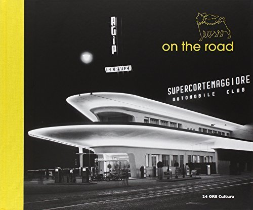 On the Road by Angelo Fanelli (2012-11-16)
