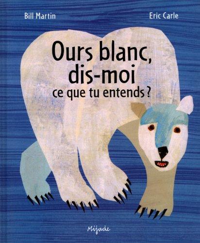 """<a href=""""/node/52784"""">Ours blanc, dis-moi ce que tu entends?</a>"""