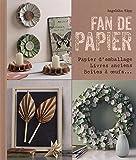 """Afficher """"Fan de papier"""""""
