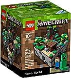 Toy / Play LEGO Minecraft 21102, mindstorms, sets, list, star, wars, legoshop,...