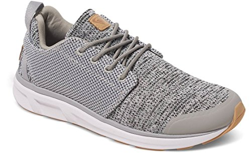 Roxy Set Session - Chaussures Pour Femme ARJS700116 Grey