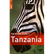 The Rough Guide to Tanzania - Edition 2